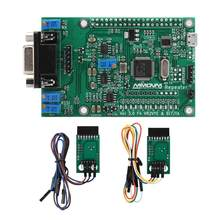Tablero de maletero Digital con placa de expansión para Raspberry Pi GS68 MMDVM DMR repetidor(China)