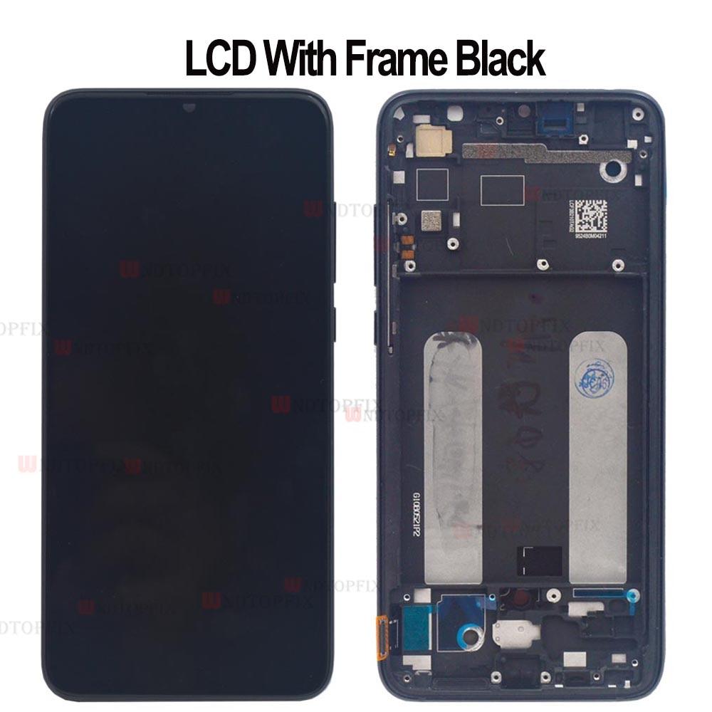 Mi CC9 TFT LCD