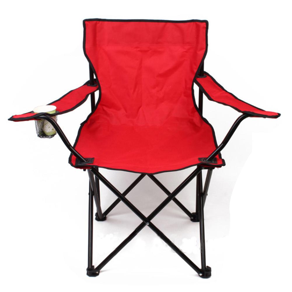 Оксфордская ткань легкое сиденье портативное складное кресло
