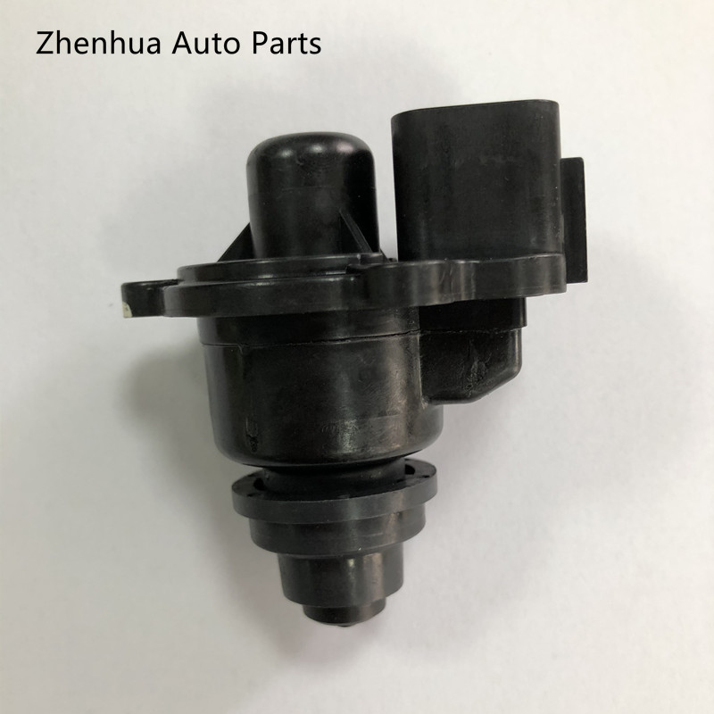 Шаговый двигатель с клапаном контроля холостого хода, IAC OE: MD614918 MD614713 MD614946 MD614743 MD614921 для Mitsubishi- Pajero Delica Freeca