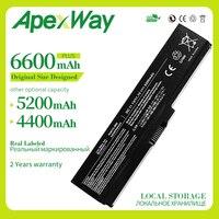 Bateria Do Portátil para Toshiba PA3817 Apexway PA3817U PA3816U PA3818U para Satellite L645 L655 L700 L730 L735 L750 L755 L740 L745|battery for toshiba|4400mah battery|battery toshiba pa3817u -