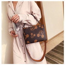 women bags 2020 high quality mickey handbags lady shoulder c