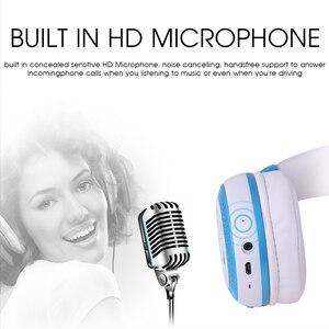 Image 5 - Bluetooth гарнитура ZEALOT B19 с поддержкой Micro SD карты