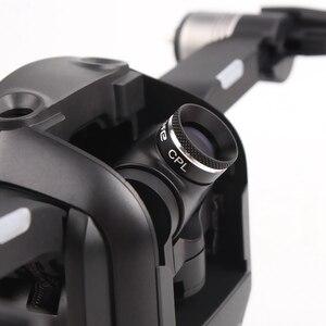 Image 5 - Drone Lens filters kit for DJI MAVIC AIR Drone Camera Lens Filter Circular Polarizer Neutral Density UV CPL ND4 ND8 ND16 parts