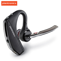 Plantronics Voyager 5200 Fashion Business Earphone Bluetooth Wireless Headset With Mic Noise Reduction Headphone for Handsfree