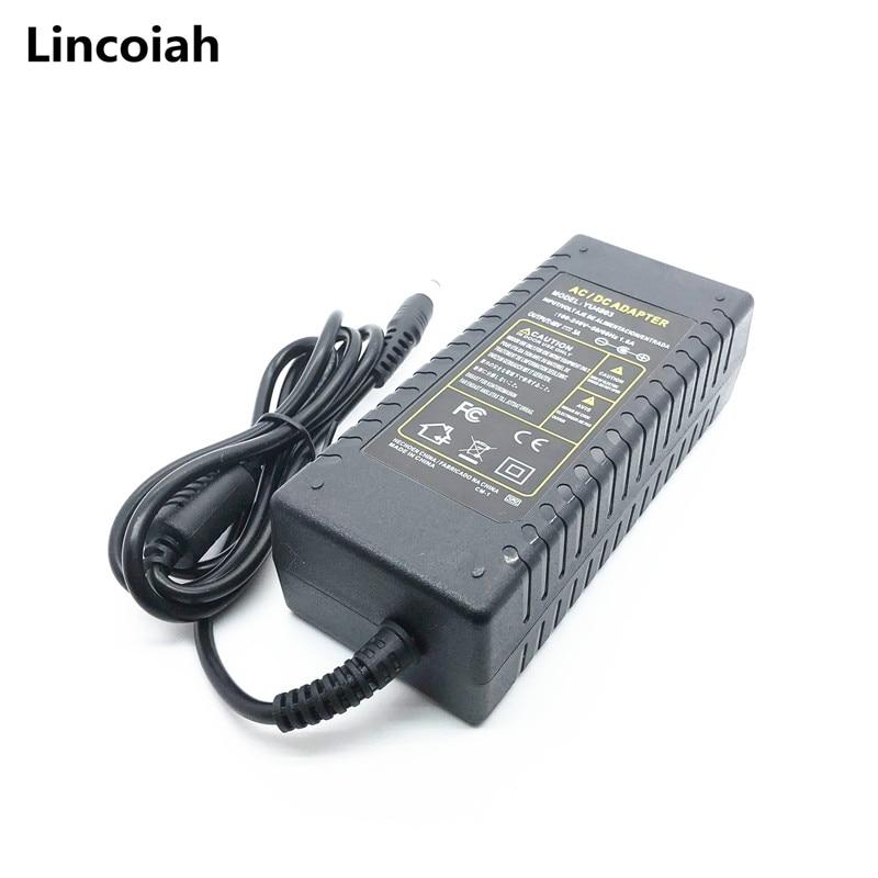 Адаптер питания POE для системы видеонаблюдения, 48 В, 3 А, 144 Вт
