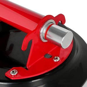 Image 5 - 9 Inch Vacuüm Zuignap Met Metalen Handvat Zware Vacuüm Lifter Voor Graniet & Glas Lifting