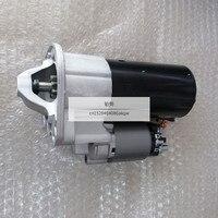 Car engine starter motor 2003 vol voS60 S80 v70 xc70 v60 XC90 s90 Starter drive assembly Start controller