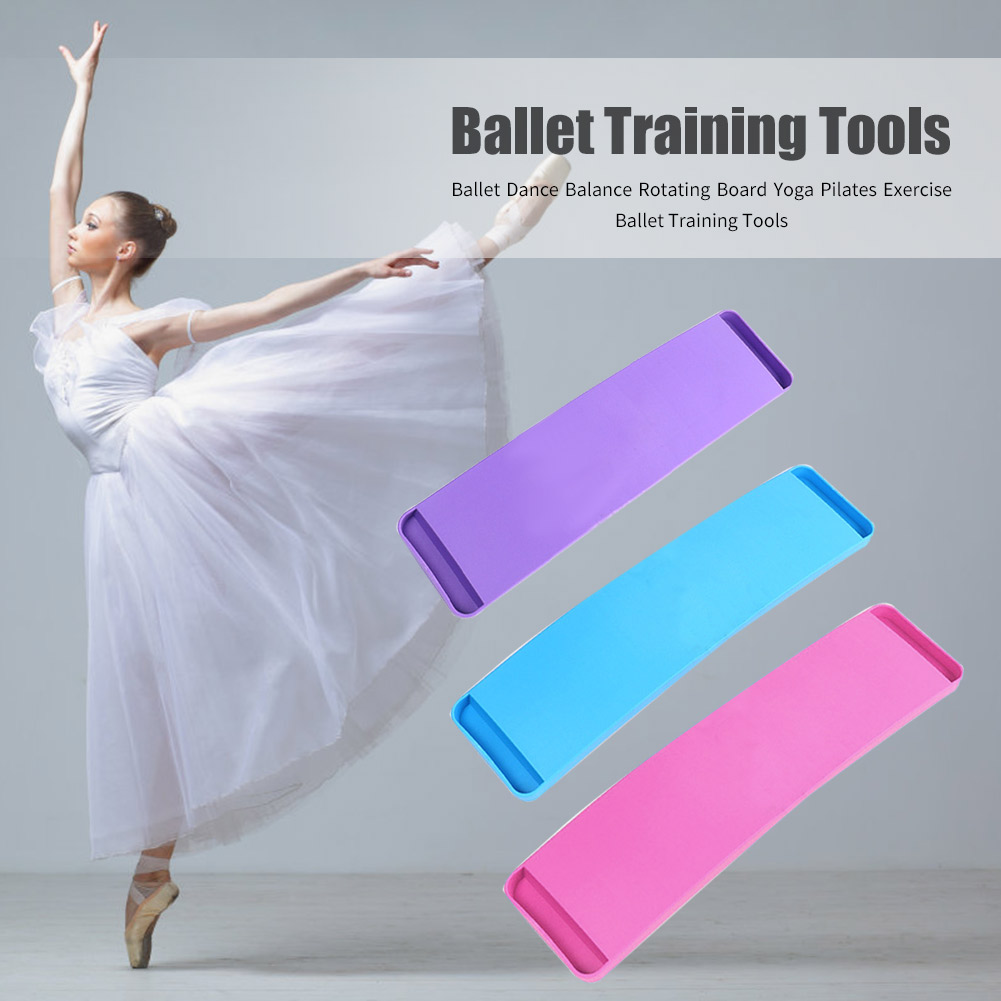 Yoga Pilates Exercise Training Tools Multi Function Equipment For Exercise Ballet Dance Balance Rotating Turn Board Yoga Circles Aliexpress