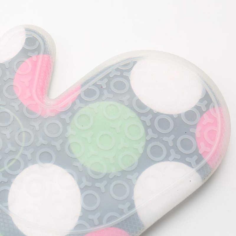 Антипригарное покрытие Кухня силиконовые перчатки для духовки Портативный Водонепроницаемый домашнюю работу перчатка для выпечки здоровый модная линялая утолщаются с защитой от перегрева