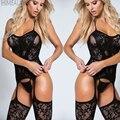 Сексуальное нижнее белье, горячее эротическое нижнее белье для женщин, большие размеры, порно Нижнее белье, костюмы с открытой промежностью...