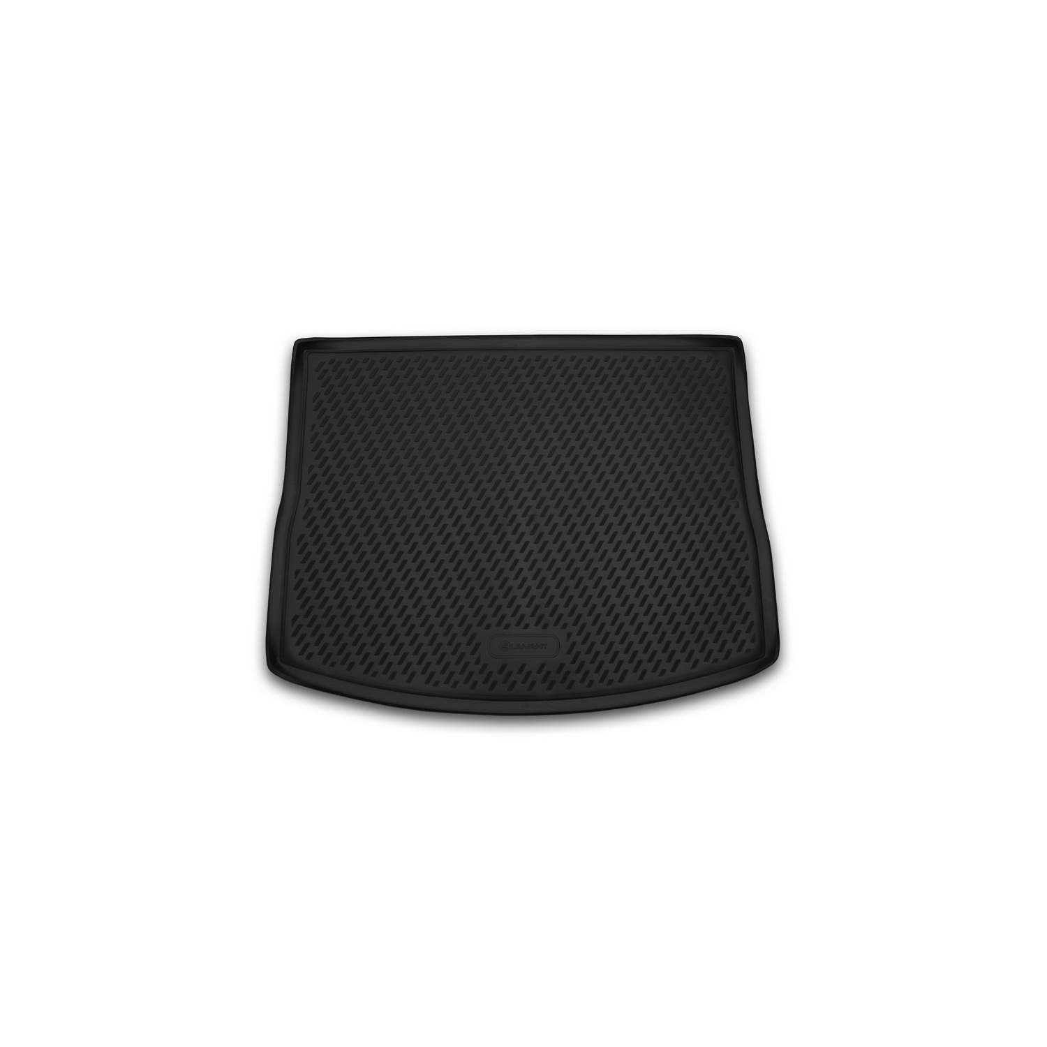 Trunk Mat For SUZUKI SX-4 2013, Cross, The Top. CARSZK10002