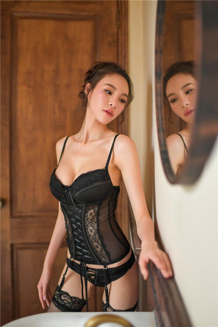 Sexy Corset Femme