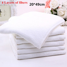 Nappy Changing-Cloth-Liners Reusable for Baby Incontinence Adult Women 1pcs Diaper-Pad