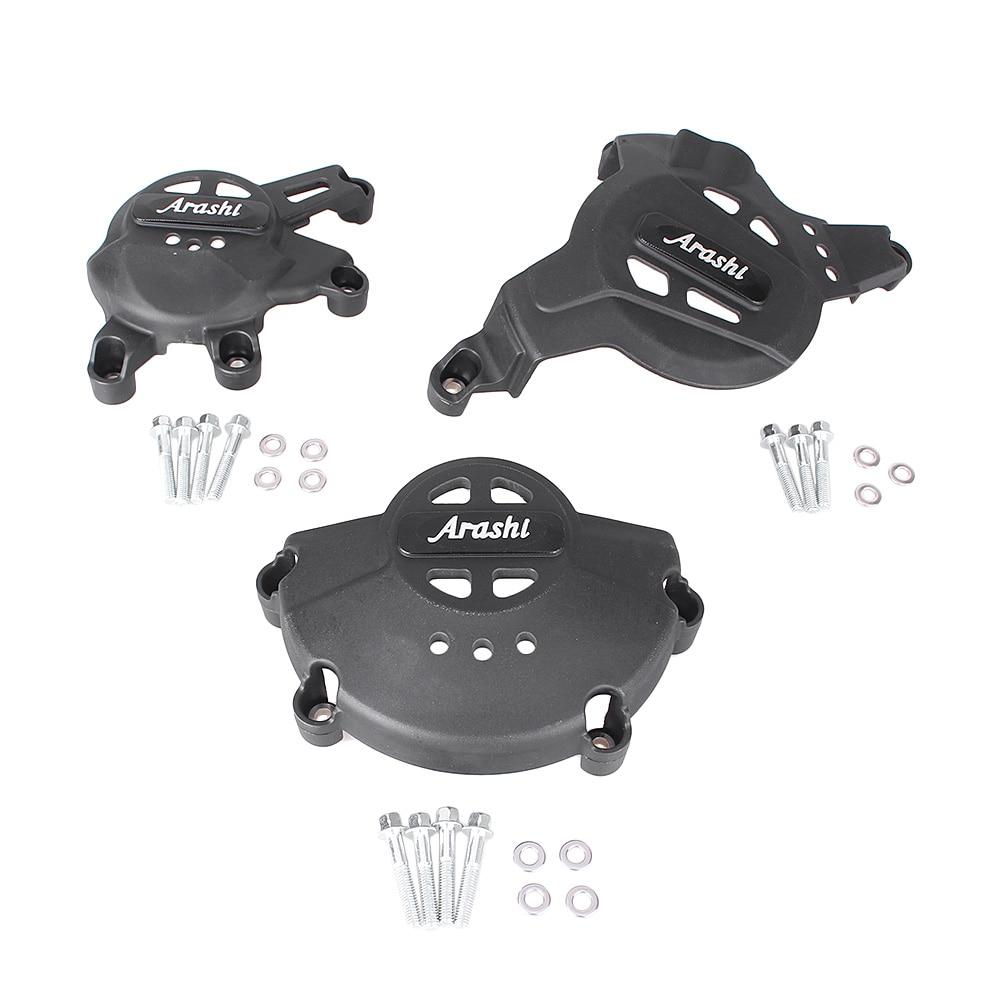 Motorcycle Engine Case Alternator Generator Stator Guard Cover Protector For Honda CBR600RR 2007 08 09 10 11 12 13 14 15 2016
