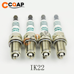 Image 5 - 4 pçs/lote Vela velas de Ignição Iridium Poder IK16 5303 IKH16 5343 IK20 5304 IKH20 5344 IK22 5310 IKH22 5345 para Toyota Nissan Honda