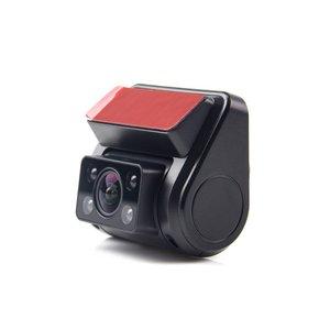 Image 5 - 2020 חדש A129 Duo IR מול & פנים כפולה דאש מצלמת רכב מצלמה 5GHz Wi Fi מלא HD 1080P שנאגרו חניה מצב עבור סופר Lyft מונית