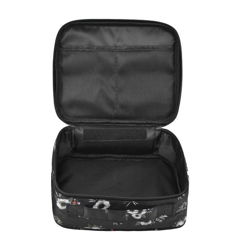 Travel Toiletry Bag Makeup Bag Portable Makeup Pouch Waterproof Travel Hanging Organizer Bag For Women Men
