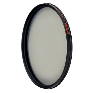 Image 2 - ZOMEI HD Optik Cam CPL filtre İnce Çok Kaplamalı Dairesel Polarize Polarize lens filtresi 40.5/49/52/ 55/58/62/67/72/77/82mm