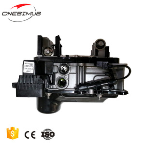 Image 5 - رائجة البيع 100% العمل عالية الجودة نقل DQ200 ميكاترونيكس وحدة ، إعادة تصنيع علبة التروس نقل صمام الجسم