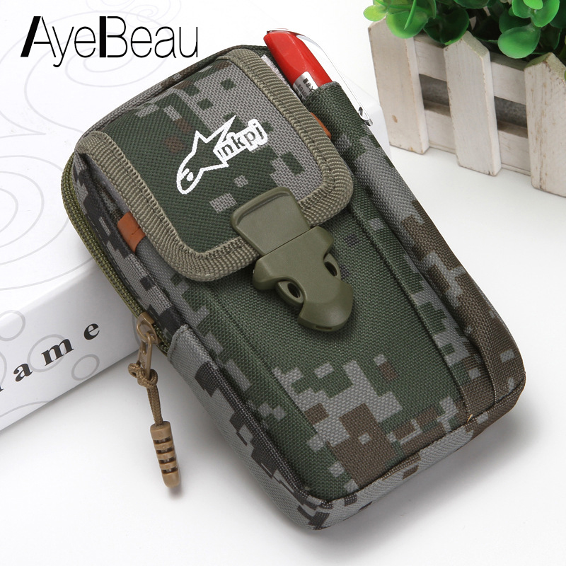 Belly Banana Bum Hip Chest Belt For Men Women Tactical Waist Bag Male Female Military Fanny Pack Pouch Murse Purse Kidney Pochet