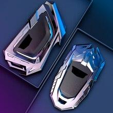 אבץ סגסוגת רכב מרחוק מפתח כיסוי מקרה עבור קדילאק ATS ATS L XLS XTS XT4 XT5 XT6 CT6 CT5 CTS CTS V SRX אביזרים מחזיק Fob