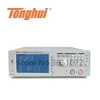 TH2883S4-5 impulse winding tester 4 채널  최소 10mh 인덕턴스 값  100-5000 v 전류 전압 출력 측정 가능