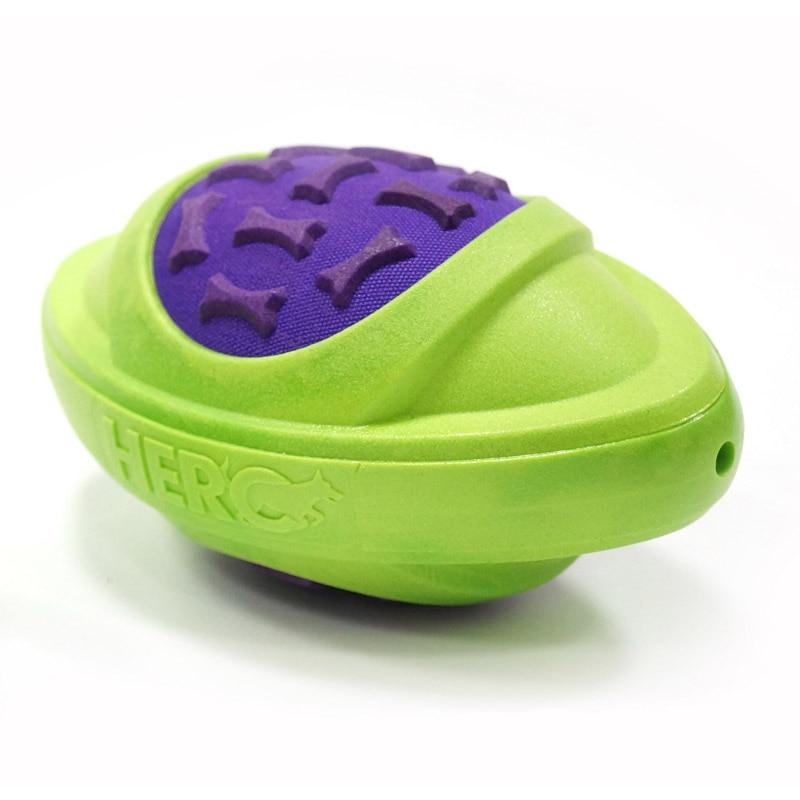 L - Green ball