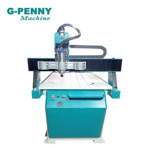 Image 5 - G PENNY 2.2KW ER20 Water Cooled Spindle Motor CNC 80x230mm 220v/380v 4 Bearings & 80mm Aluminium Round Spindle Bracket