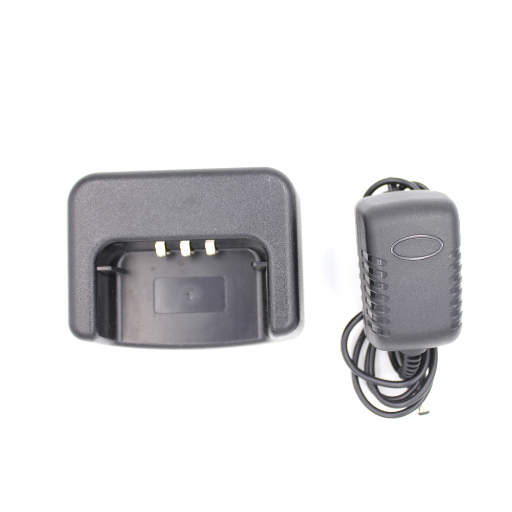 Original TYT  Li-ion Battery Desk Charger US/UK/EU/AU Adapter For TYT MD-380 MD-UV380 RT3 RT3S DMR Radio Accessories