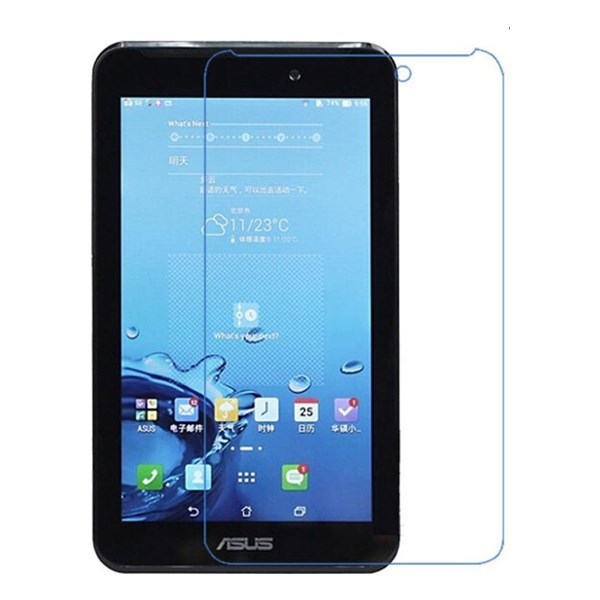 Clear LCD Screen Protector Protective Film For Asus Fonepad 7 FE170CG FE7010CG 7.0 Inch Tablet