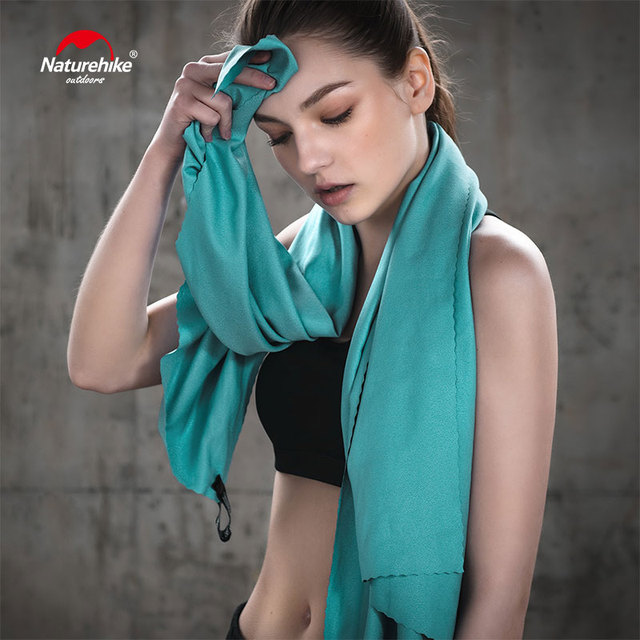 Naturehike Pocket Towel  2