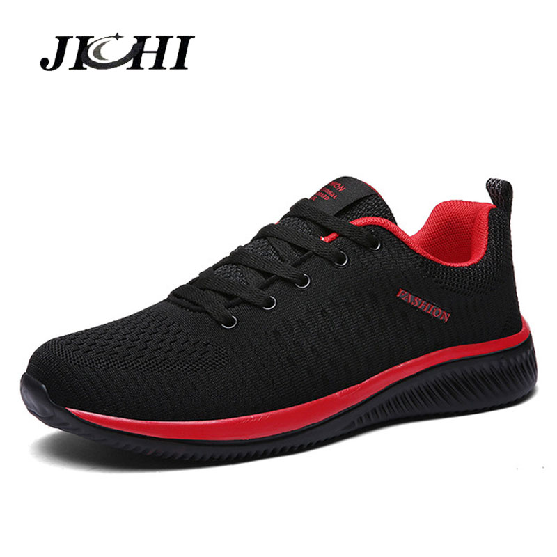 New Shoes Men Sneakers Breathable Men Sneakers Lightweight Men Casual Shoes Comfortable High Quality Big Size Zapatillas Hombre
