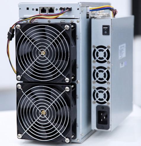 LUCBIT Used BCH BTC Miner Bitcoin Mining 3250W Avalon A1066 mining machine(China)