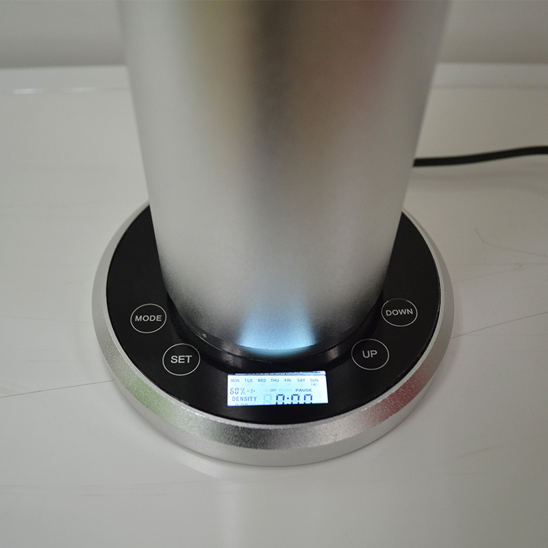 Difusor de aceites esenciales de oficina de 300 metros cúbicos, purificador de aire ultrasónico, función temporizador, Unidad de Aroma, aceite esencial, diferencia de Aroma - 6