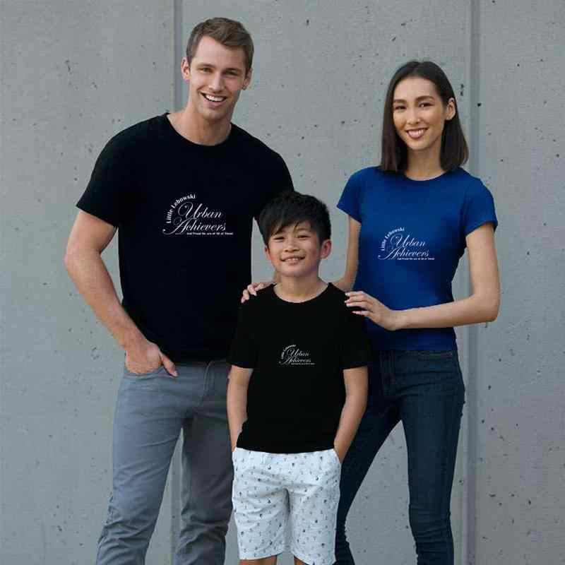 Custom עירוני Achievers טי חולצה XXXL 4Xl 112XL 147% כותנה סוכר גולגולת יוניסקס רבותיי חולצות