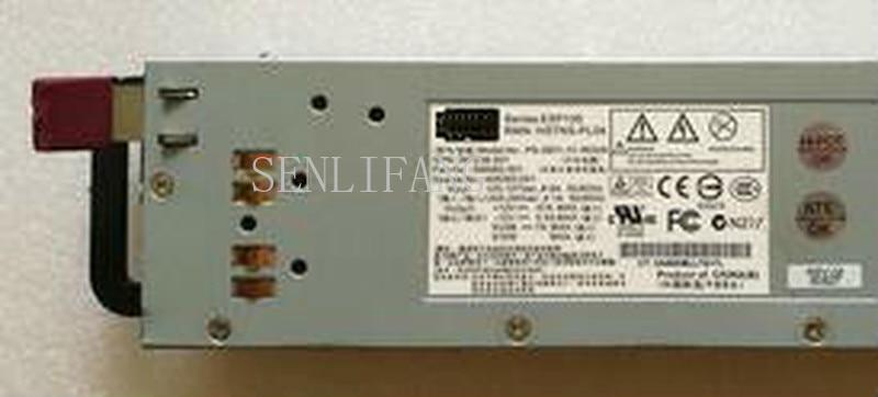 For Original DL380G4 Server Power Supply 406393-001 321632-501 367238-001