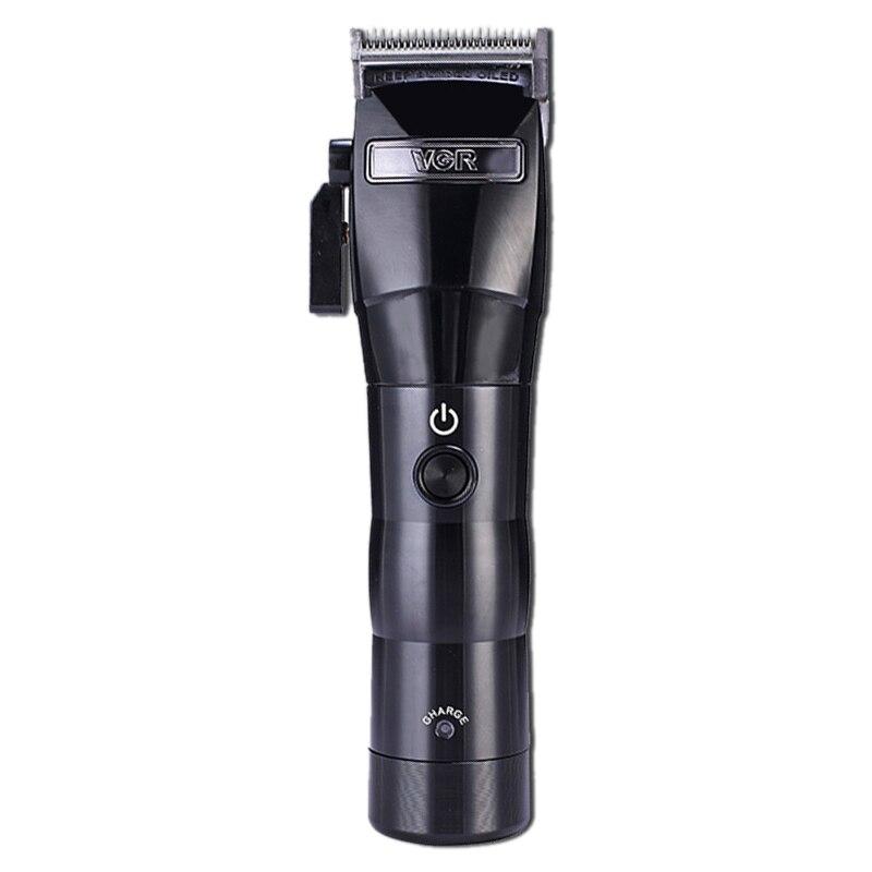 Vgr V 011 Electric Clipper Charging Shaver Hair Trimmer Hair Cutting Machine Eu Plug|Hair Trimmers| |  - title=