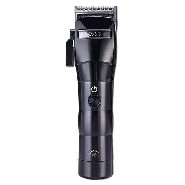 Vgr V 011 Electric Clipper Charging Shaver Hair Trimmer Hair Cutting Machine Eu Plug