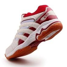 Спортивная обувь мужская Профессиональная ряд обуви женские дышащие легкие кроссовки амортизирующая износостойкая обувь для волейбола