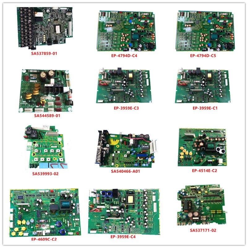 SA537859-01|EP-4794D-C4/C5|SA544589-01|EP-3959E-C3/C1/C2/C4|SA539993-02|SA540466-A01|EP-4514E-C2|EP-4609C-C2|SA537171-02 Used