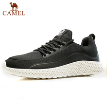 Sneakers Men All-Match-Shoes CAMEL Fashion New Autumn And Spring Spring