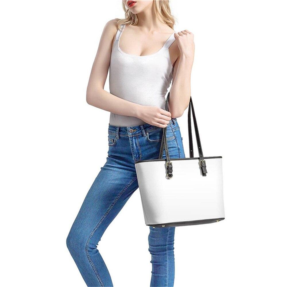 feminino bolsa de ombro senhoras tote sac