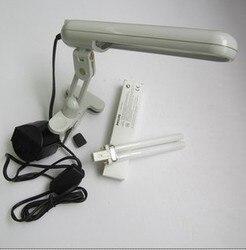 Новый PL-S установленный заподлицо 9 Вт/01/Американская классификация проводов 2р CE, производство Китай, Польша, ультрафиолетовых лучей спектр...