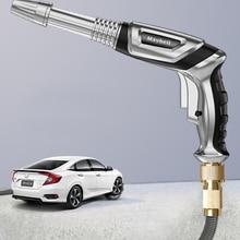 Nozzle-Spray Washer Sprinkler Foam-Pot Garden-Hose Cleaning-Tool Water-Gun Car-Washing