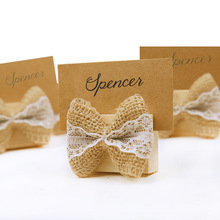 20pcs Wood Pile Name Place Card  Photo Holders Natural Number Clip Stand Wedding Party Table Decor Numbers der