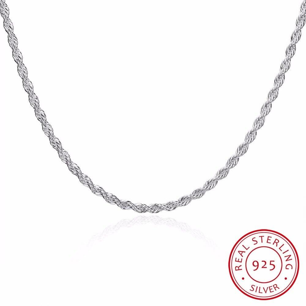 Lekani Men's Fine Jewelry 4mm 16