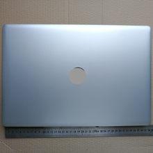 Novo portátil superior caso base lcd capa traseira para dell inspiron ins15 5570 15-5570 0x4ftd