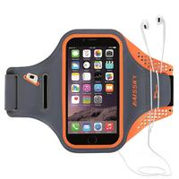 Outdoor Running Sport Armbands For iPhone 11 Pro Max Xs Max XR 8 7 6 Waterproof Armband Case for Samsung S20 S20+ S10 Huawei P40
