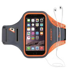 Outdoor Running Sport Armbands For iPhone 11 Pro Max Xs Max XR 8 7 6 W